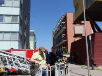 MonteLaa Nachbarschaftstag 2017 7 Feuerwehr 20170519 140850