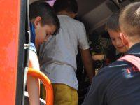 MonteLaa Nachbarschaftstag 2017 7 Feuerwehr 20170519 141340 DSC 0043