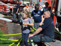 MonteLaa Nachbarschaftstag 2017 7 Feuerwehr 20170519 143450 DSC 0068