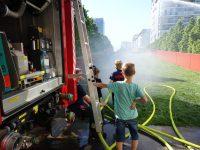 MonteLaa Nachbarschaftstag 2017 7 Feuerwehr 20170519 162411