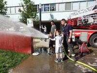 MonteLaa Nachbarschaftstag 2017 7 Feuerwehr 20170519 165447
