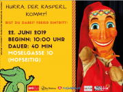 Kasperl 20190622