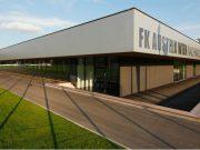 FKAustria Nachwuchs Academie Bild1