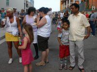 080 Monte Laa Nachbarschaftstag 2009 Fest Eroeffnung