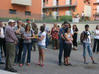 085 Monte Laa Nachbarschaftstag 2009 Fest Eroeffnung