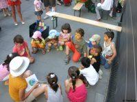275 Monte Laa Nachbarschaftstag 2009 Theater