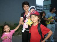 725 Monte Laa Nachbarschaftstag 2009