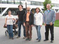 Monte Laa Nachbarschaftstag 2009 Team1