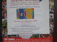 Monte Laa Tag Der Sprachen 2009 Fest IMG 1692