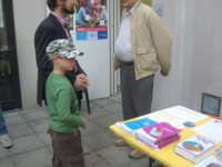 Monte Laa Tag Der Sprachen 2009 Fest IMG 1760