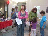 Monte Laa Tag Der Sprachen 2009 Fest IMG 1778