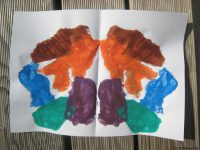 Monte Laa Tag Der Sprachen 2009 Zeichnungen IMG 1850