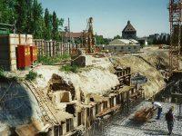 Bergung Urselbrunnen