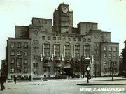 Amalienbad 1927