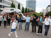 Kreistanz Gemeinschaftsfest 2010