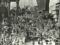 Filmszene Sklavenkoenigin 1924